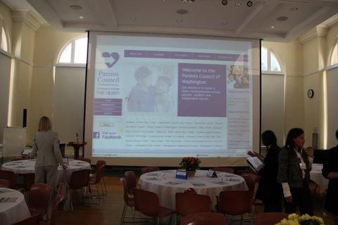 student leadership forum